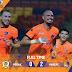 Ex-ASA marca dois em vitória do PKNS FC na Superliga da Malásia