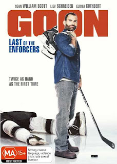 Goon: Last of the Enforcers Legendado Online