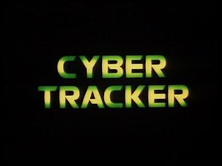 Cyber Tracker title
