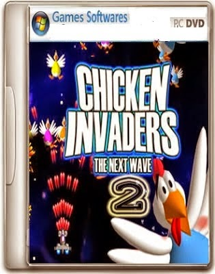 Chicken Invaders 2 The Next Wave Download