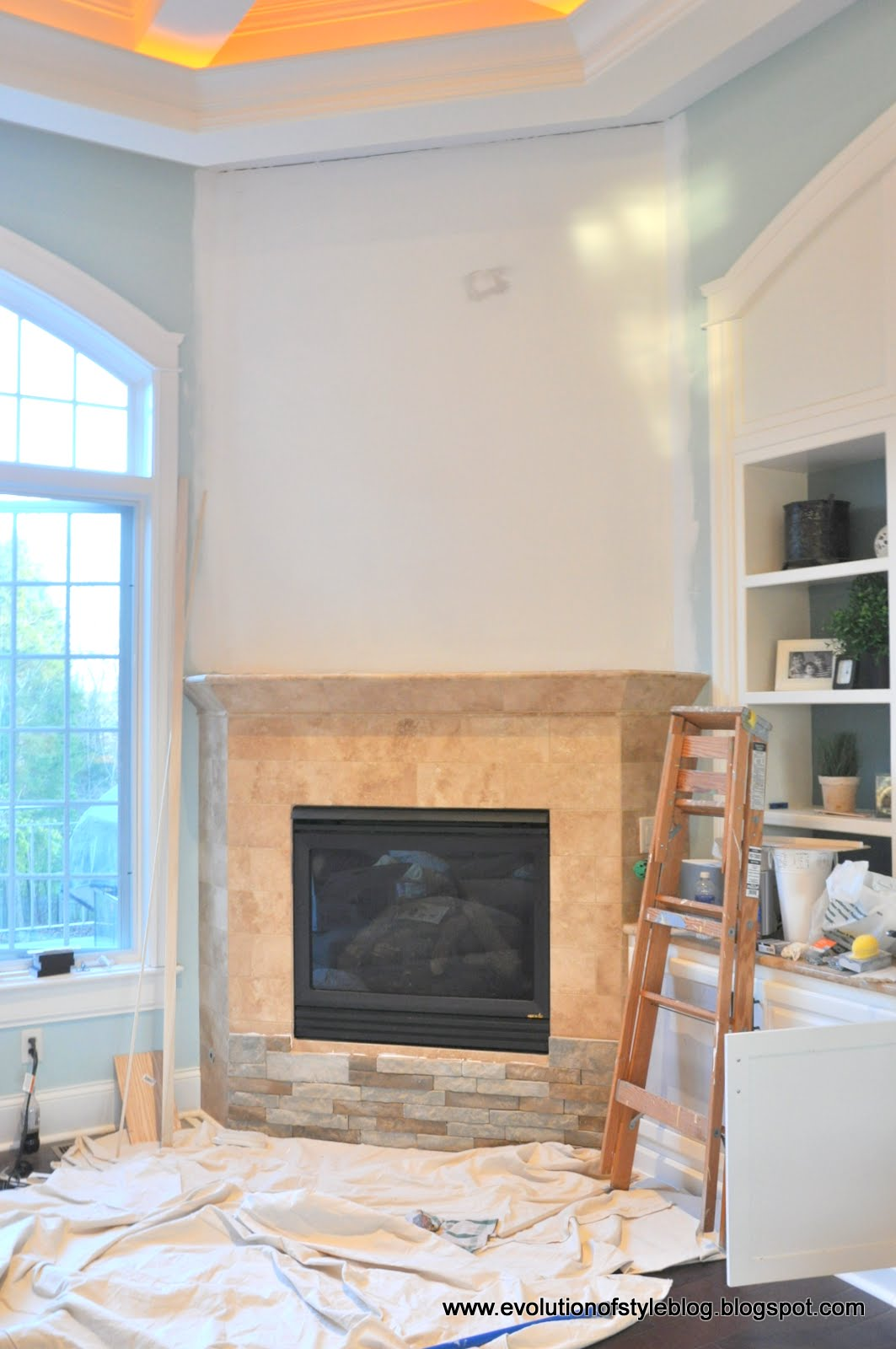 confession epic fireplace fail evolution of style