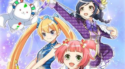 Mahou Shoujo? Naria☆Girls Episódio 8, Mahou Shoujo? Naria☆Girls Ep 8, Mahou Shoujo? Naria☆Girls 8, Mahou Shoujo? Naria☆Girls Episode 8, Assistir Mahou Shoujo? Naria☆Girls Episódio 8, Assistir Mahou Shoujo? Naria☆Girls Ep 8, Mahou Shoujo? Naria☆Girls Anime Episode 8