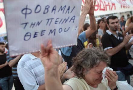 Image result for Το 37,1% των νοικοκυριών στην Ελλάδα πειναει