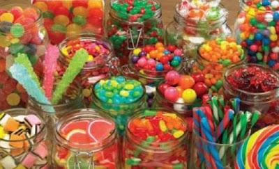 Awas Ternyata Makanan Ini Penyebab Sakit Gigi