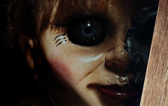 Screen Shot Film Annabelle Creation 2017