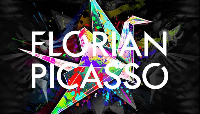 フローリアン・ピカソ(Florian Picasso)のプロフィールと人気曲のおすすめを紹介
