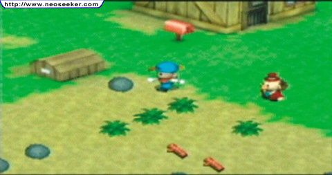 Harvest Moon Back To Nature Psp Iso 4Sh idea gallery