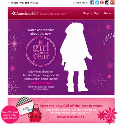 http://www.americangirl.com/stores/events_featured.php?id=644&utm_source=esp&utm_medium=email&utm_content=182366&utm_campaign=GOTY&cm_mmc=email-_-Marketing-_-product-_-GOTYTease20141227