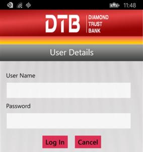 Dtb online platform banker Africa awards