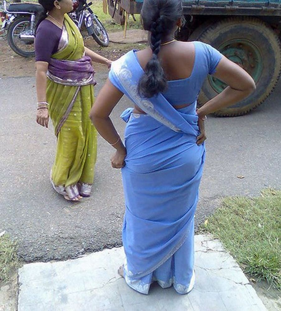 My Desi Aunties My Desi Aunty With Hot Saree-6139