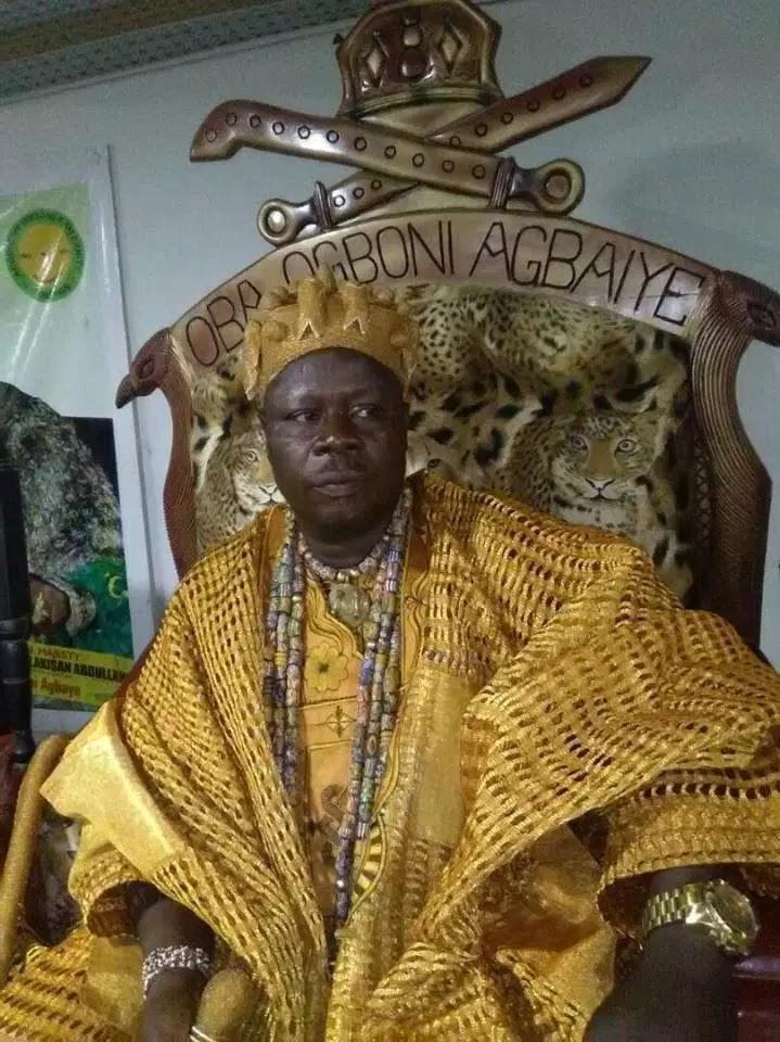 Image result for Ogboni