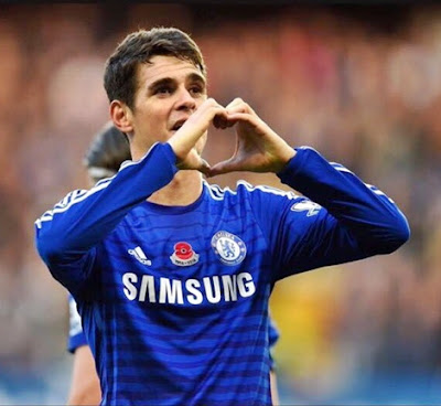 Mikel Obi the Next to Leave? Chelsea Star Reacts to News of Oscar Joining Chinese Club in January