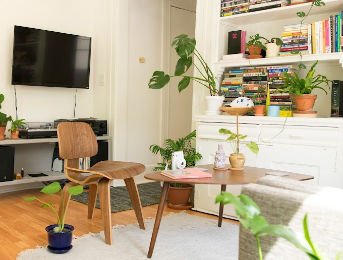 De-stress Your Home With Feng Shui