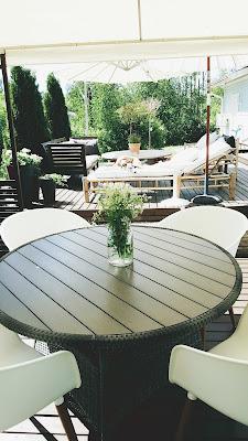 polyrottinkipöytä