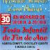 👪 Zona Aberta: Festa Infantil de Fin de Ano | 30dic