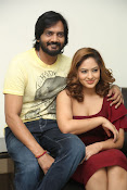 Araku Road lo movie press meet-thumbnail-2