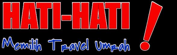 Gerakan Pemberangkatan Korban First Travel Dimulai