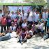 Avanza Yucatán, agrupación de jóvenes comprometidos con la sociedad, fomenta la lectura en Xcunyá