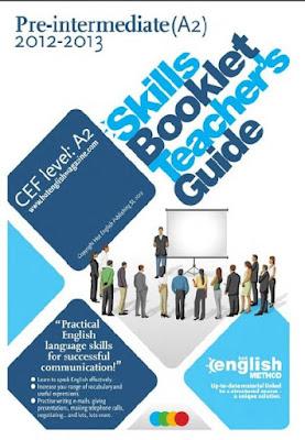 Skills Booklet Pre-intermediate (level A2) for Teachers