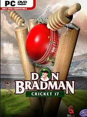 Don Bradman Cricket 17 PC Full