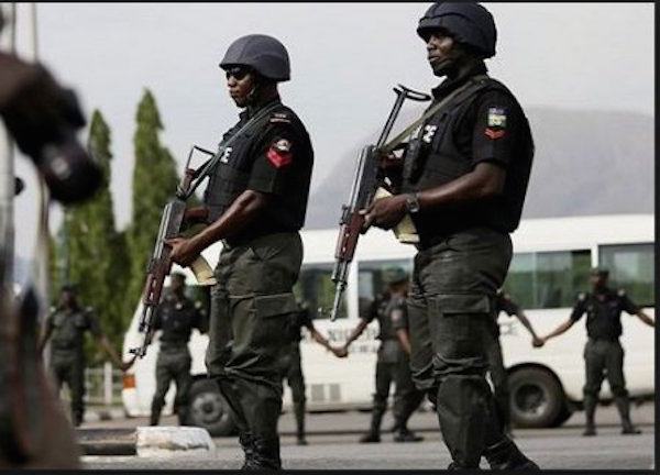 JSS 3 Student Kidnaps His Own 8-Year-Old Cousin, Demands N40m Ransom