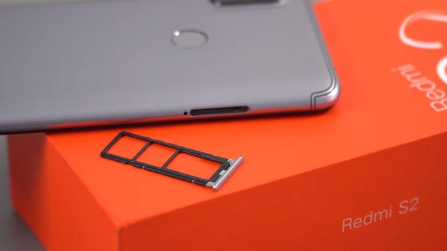 سارع للحصول على هاتف Xiaomi Redmi S2 بأقل ثمن في العالم !