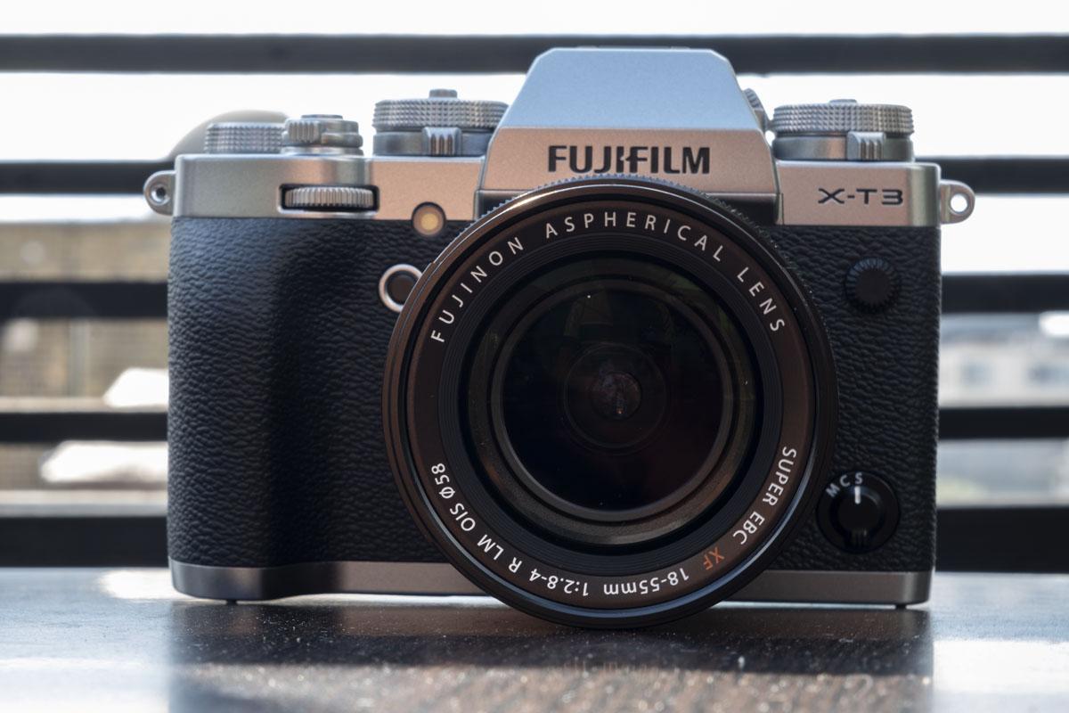 Fujifilm X-T3 vs Fujifilm X-T2 - Specification comparison - Park Cameras Blog