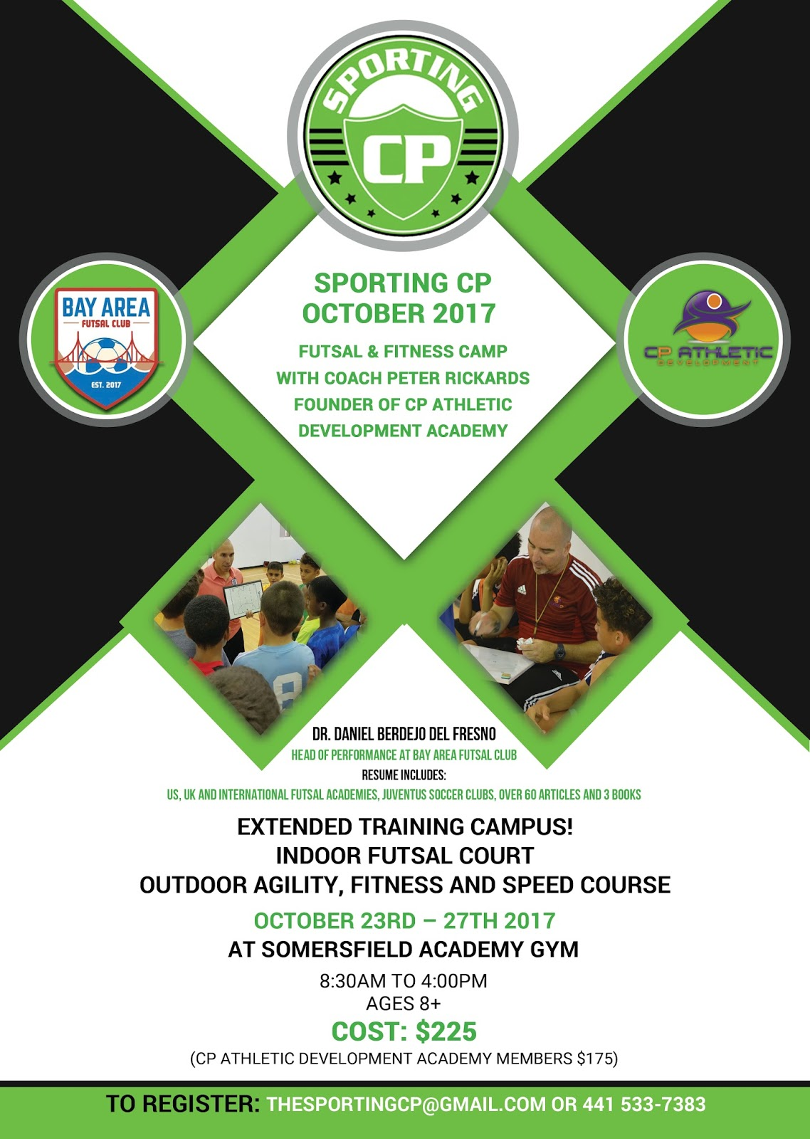 Simply sport futsal camp coaching certificates in bermuda level 1 level 2 coaching certifications saturday and sunday 28th and 29th october 6 hours of content each certification with theoretical and training xflitez Choice Image