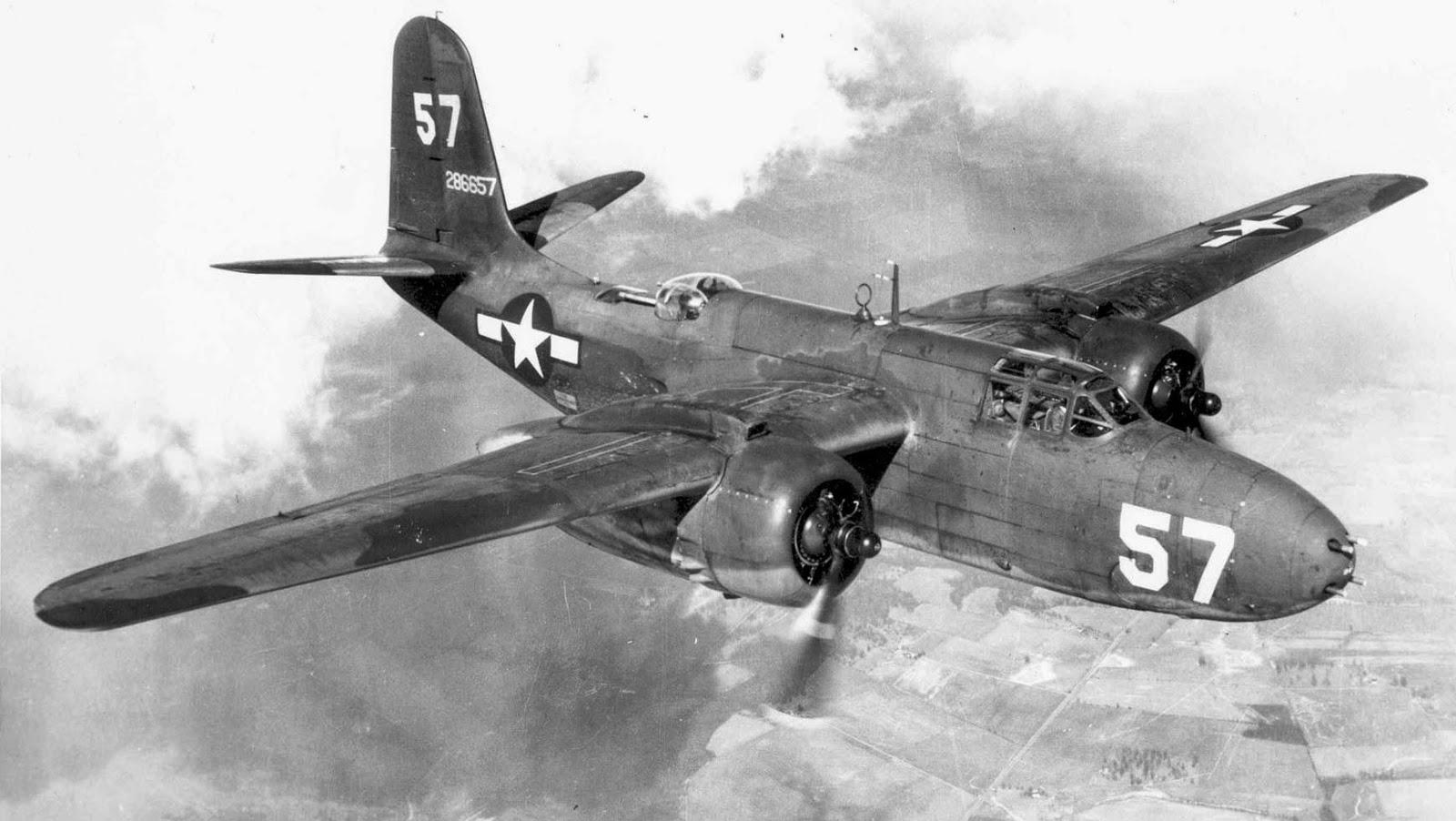 Saat Soviet Pinjam Bomber ke Amerika