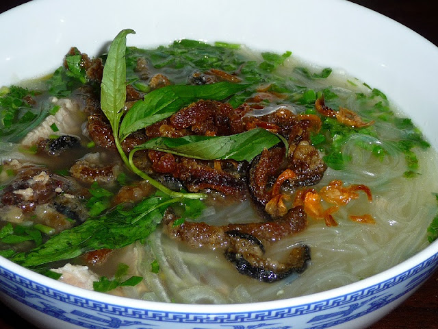 5 best local restaurants in Hanoi 4
