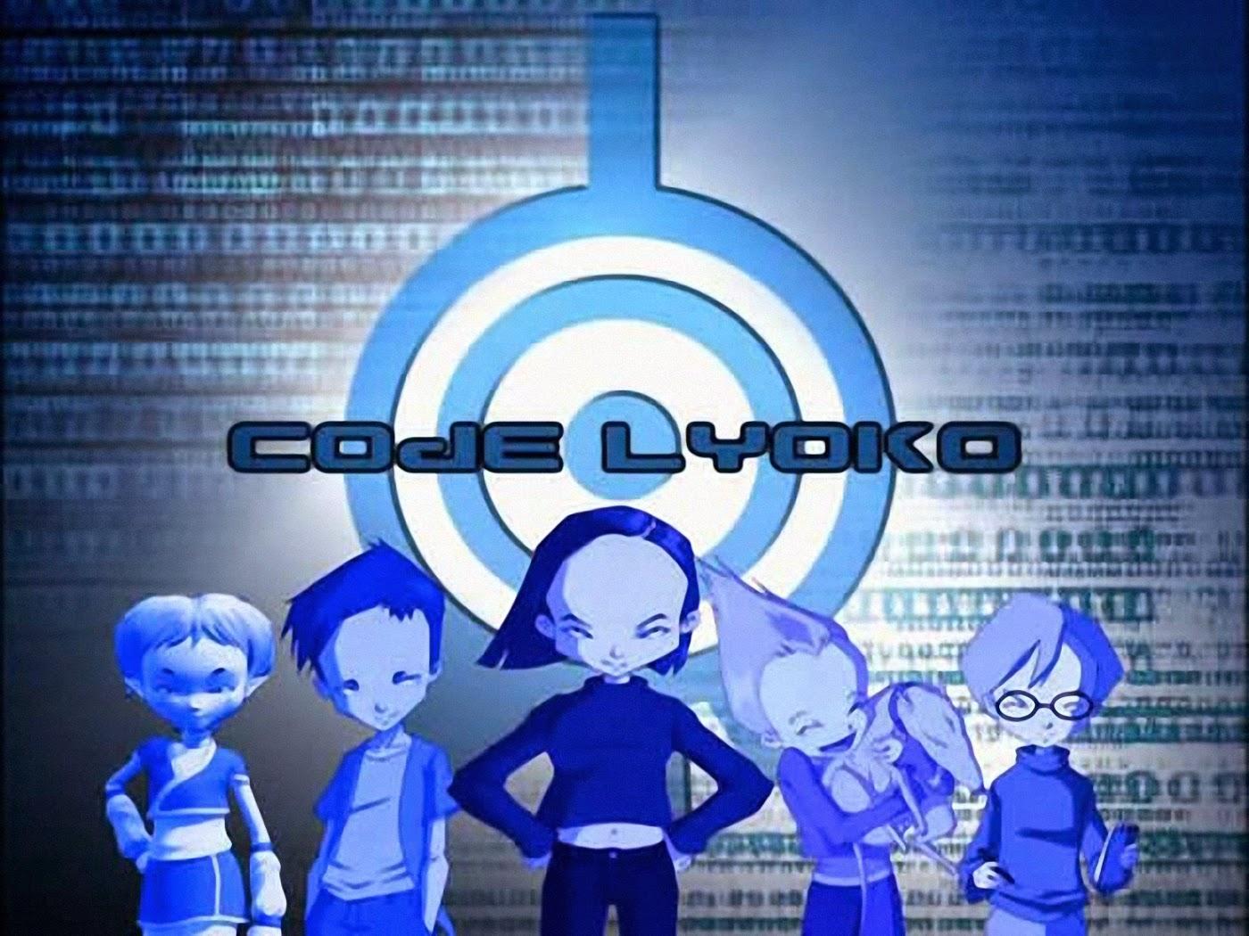Mật mã Lyoko -Code Lyoko Vietsub