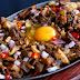 Grilled Pork Sisig Recipe