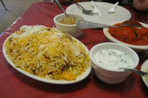 where to go in hyderabad in evening