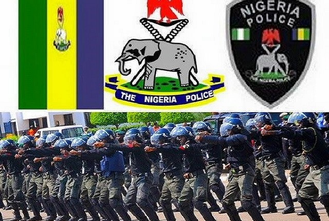 Nigerian Police Force List of Shortlisted Names for Appointment 2018