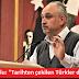 """Prof. Dr. İhsan Fazlıoğlu ile Röportajlar Serisi-VI: """"Tarihten çekilen Türkler değil Osmanlılardır"""""""