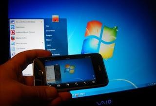 Tahukan Anda bahwa Anda sanggup mengotak atik laptop atau PC dari jarak jauh Cara Mengontrol PC Dari Jarak Jauh Dengan Hp Android Pakai Aplikasi TeamViewer