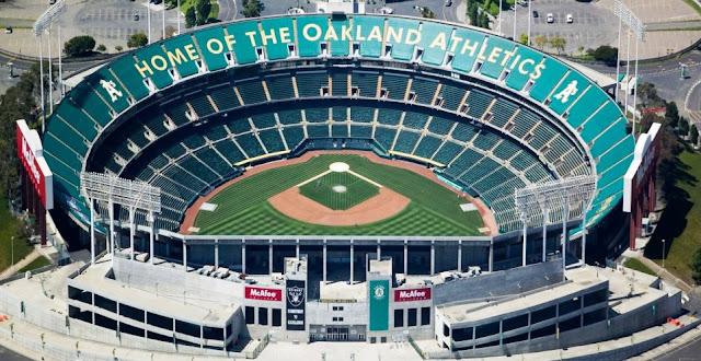 Oakland, el equipo que le abrió las puertas de la MLB al súper estrella Yoenis Céspedes, consigue así dos talentos del oriente de la mayor de las Antillas