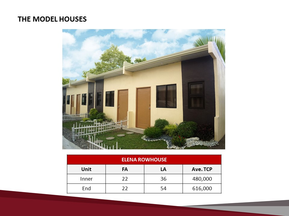 Bria Homes Soon To Open Tagum City House And Lot For Sale