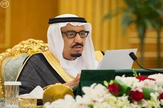 Hamas dan Fatah Palestina Bersatu, Raja Salman Ucapkan Selamat