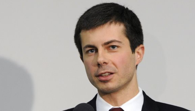 There's Something On These Secret Police Tapes That Pete Buttigieg Doesn't Want Released
