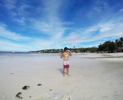 Santiago Bay, Camotes Islands