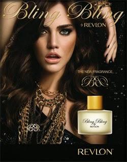 Parfum revlon