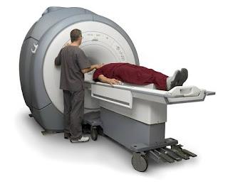 Ujian MRI