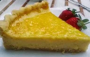 Resep Kue Pie Susu Bali Teflon Mudah