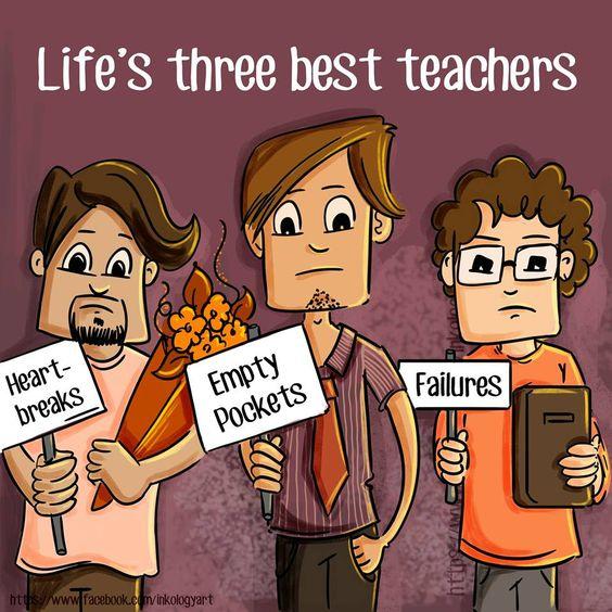 kisah guru terbaik