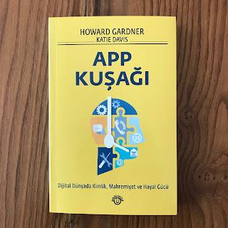 APP Kusagi - Dijital Dunyada Kimlik, Mahrimiyet ve Hayal Gucu