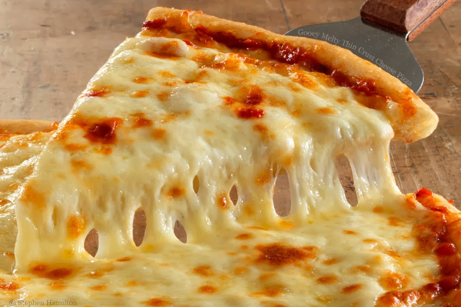 Pizza Cheese Topping