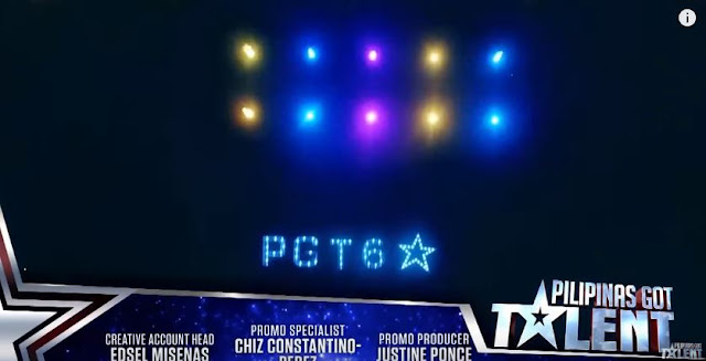 These Are The Six Contestants Who Would Perform On The Third Week Of The Live Semifinals Of PGT