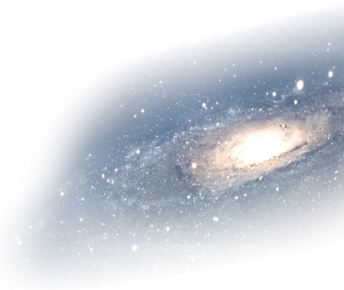render galaxy