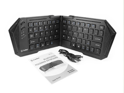 8 Best Wireless Samsung Galaxy S10 Bluetooth Keyboards